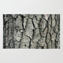 Barkin' Up The Right Tree Rug