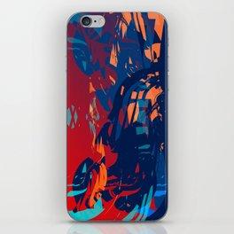 82018 iPhone Skin