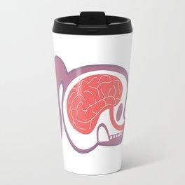 Skelegirl Travel Mug