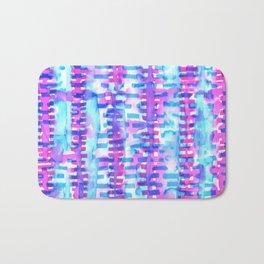 Amelie {Pattern 1} Bath Mat
