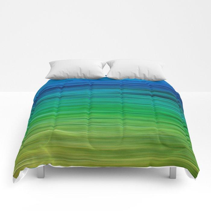 SEA BLUES Comforters