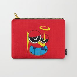MOOD (Original Characters Art By AKIRA) Carry-All Pouch