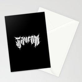Savron Stationery Cards
