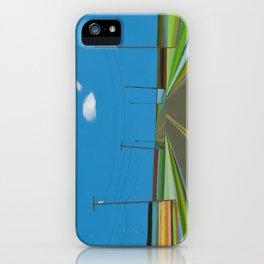 Montauk Highway iPhone Case