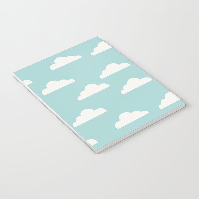 Clouds Notebook