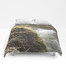 Seascale Comforters
