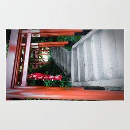 Maruyama Inari Rug
