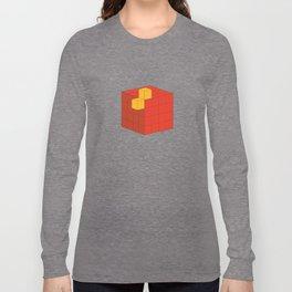 PAUSE – A Fez Long Sleeve T-shirt