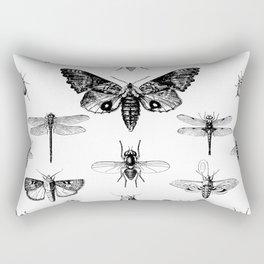FLUTTER ... Rectangular Pillow