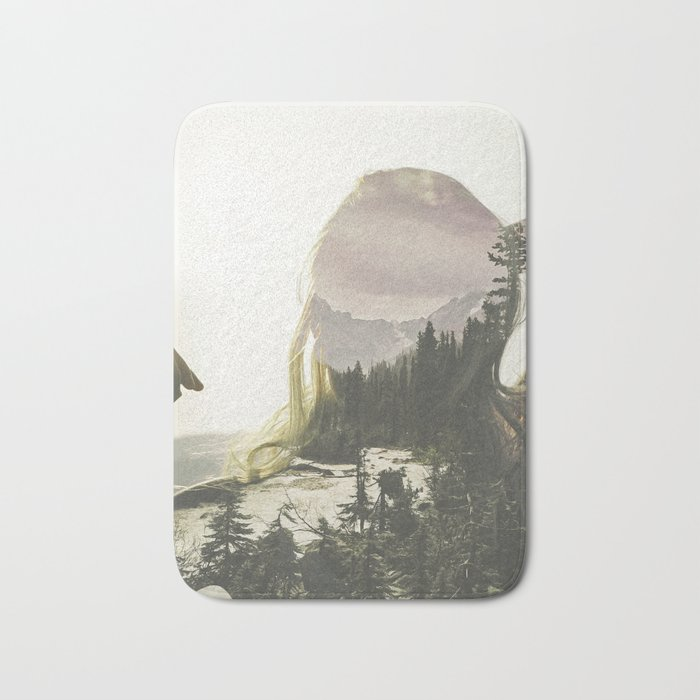 Within Nature Bath Mat