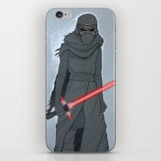 KYLO iPhone & iPod Skin