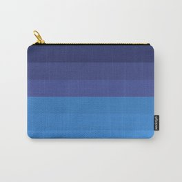 Royal Blooded Carry-All Pouch