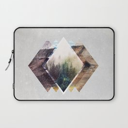 Mystic forest Laptop Sleeve
