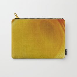 agate slice no. 1 Carry-All Pouch