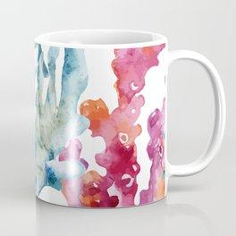 Sea Life Pattern 02 Coffee Mug