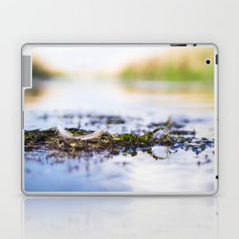 Down in Waihopai River Laptop & iPad Skin