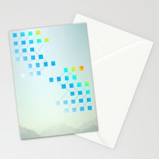 thr007 Stationery Cards