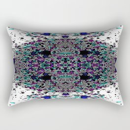 Deeply Connected Rectangular Pillow
