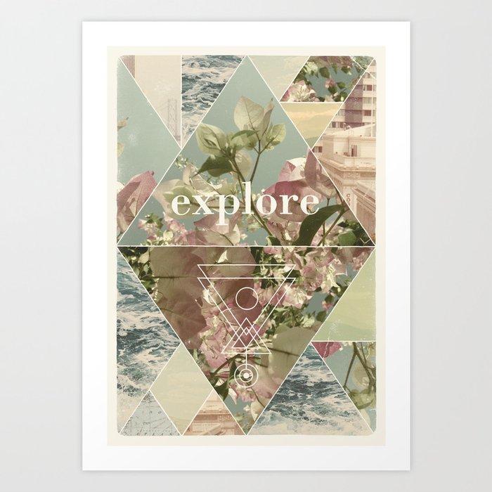 Explore - II