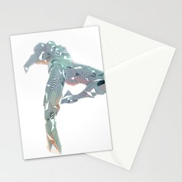 ORIGAMI v4 Stationery Cards