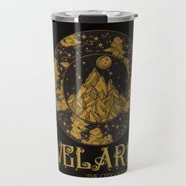 Velaris Travel Mug