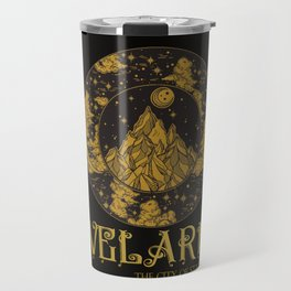 Velaris Travel Mug