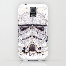 stormtrooper Galaxy S5 Slim Case