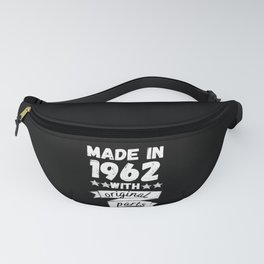 made in 1962 with original parts, Fanny Pack