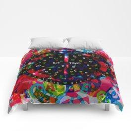 Cabsink16DesignerPatternNTP Comforters