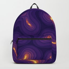 Heat Topography Backpack