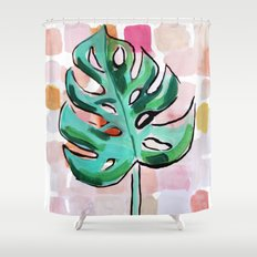 Life In The Shaded, Warm Air Is Good For The Soul Shower Curtain