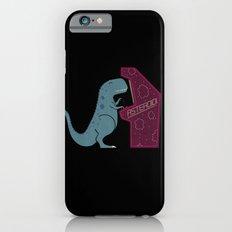 Irony Slim Case iPhone 6