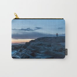 Peggys Point Carry-All Pouch