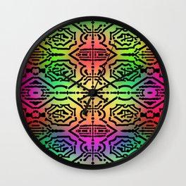 Colorandblack series 732 Wall Clock