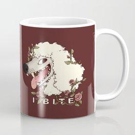 I BITE Coffee Mug