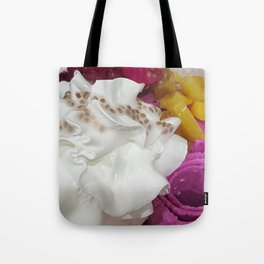 Dragon Rolled Ice Cream Tote Bag