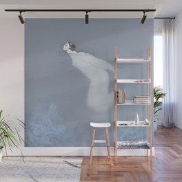 Dona d'aigua V Wall Mural