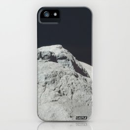 SURFACE #3 // CASTLE iPhone Case