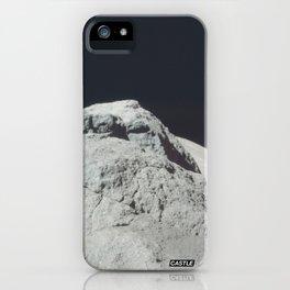 SURFACE #3 // CASTLE iPhone Case