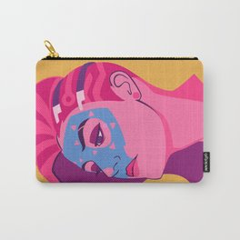 Apagando las luces Carry-All Pouch
