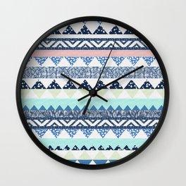 MOEMA COTTON CANDY Wall Clock