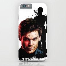 Monster Madness: Dexter Morgan  iPhone 6s Slim Case