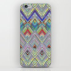 Native Song iPhone & iPod Skin