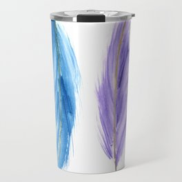 Flight of Fancy Travel Mug