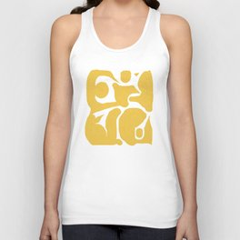 The Dance Unisex Tank Top