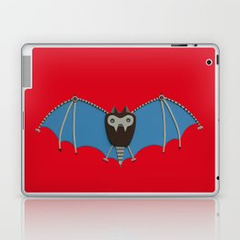 The bat! Laptop & iPad Skin
