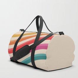 Retro - Rolling Hills #809 Duffle Bag