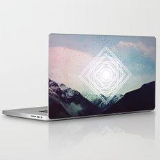 Forma 01 Laptop & iPad Skin