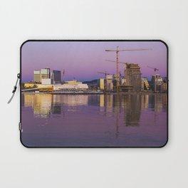 Oslo Skyline 1 Laptop Sleeve
