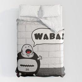WABA! Comforters